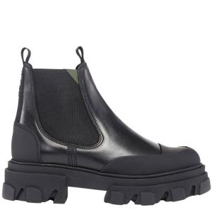 Calf Leather Boot