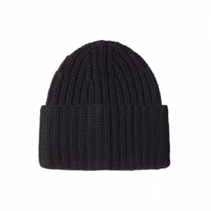 Corinne Hat Black