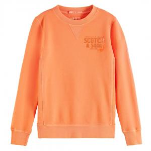 Crewneck Sweat Orange
