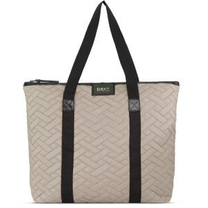 Day Gweneth RE-Q Tiles Bag Timber Wolf