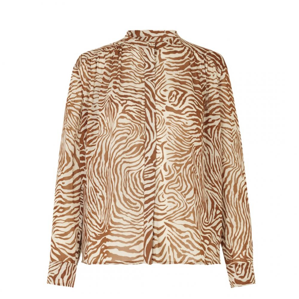 Elmy Shirt Mountain Zebra