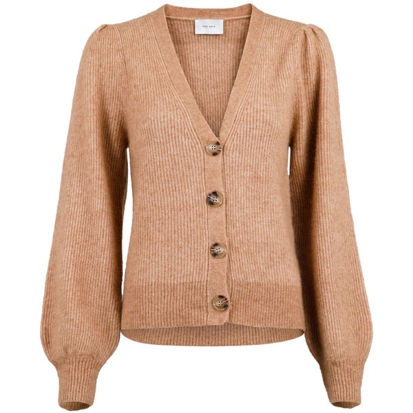 Gimma Knitted Cardigan