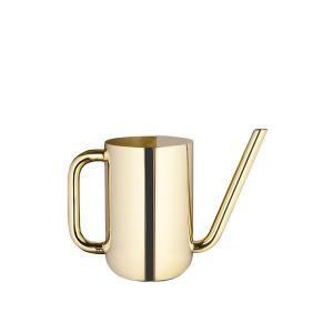 Watering Can Large Brass Skultuna