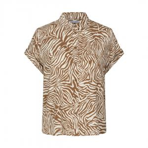 Majan Shirt  Mountain Zebra