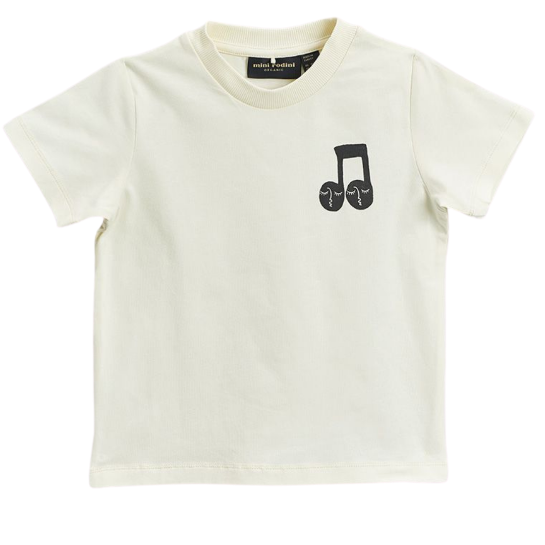 Note SP Tee Offwhite