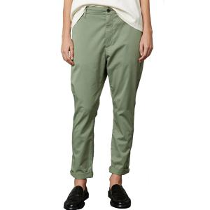 News Edit Trousers Pale Green