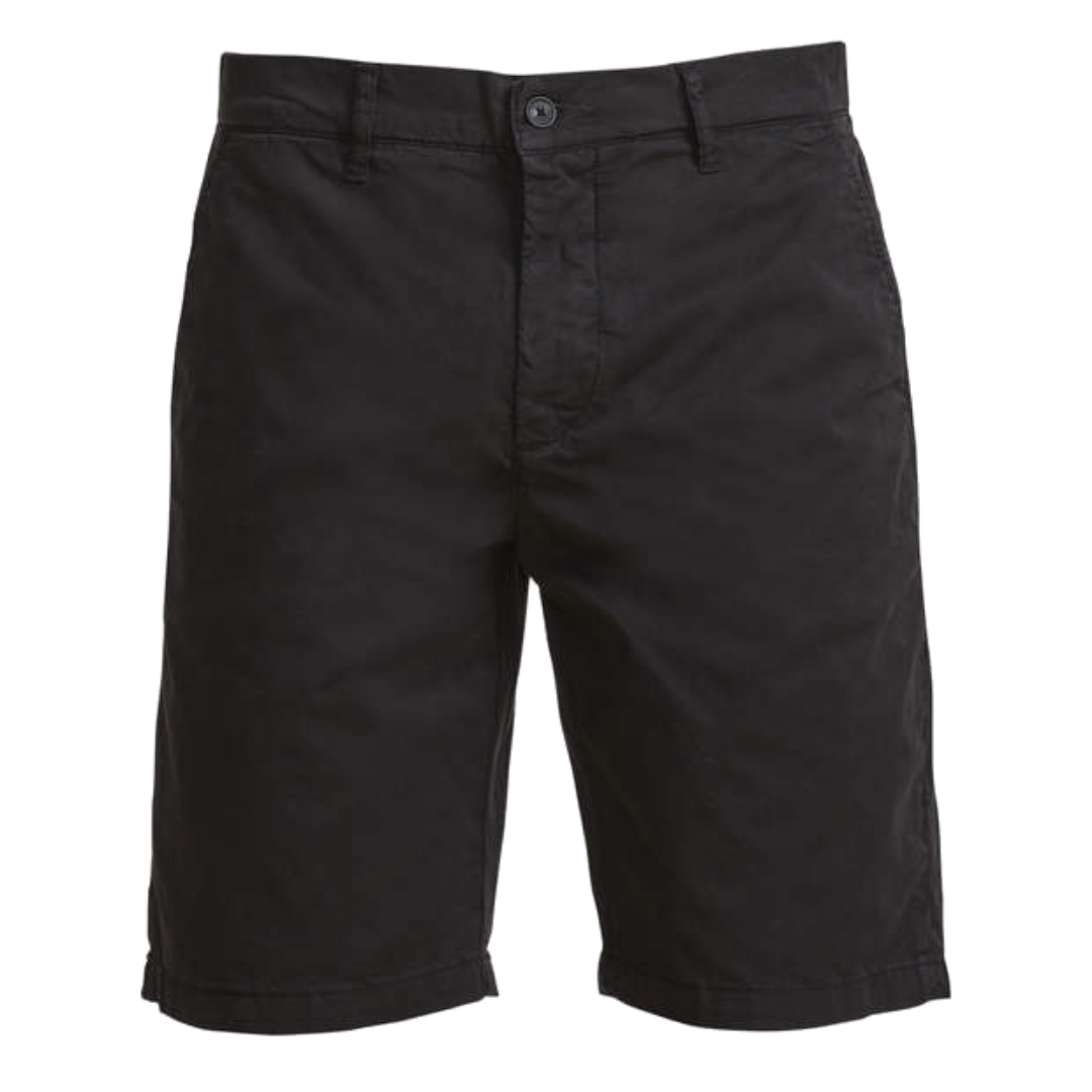 Crown Shorts 1004 Black
