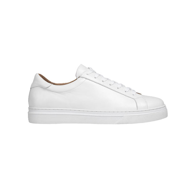Papil Sneakers White