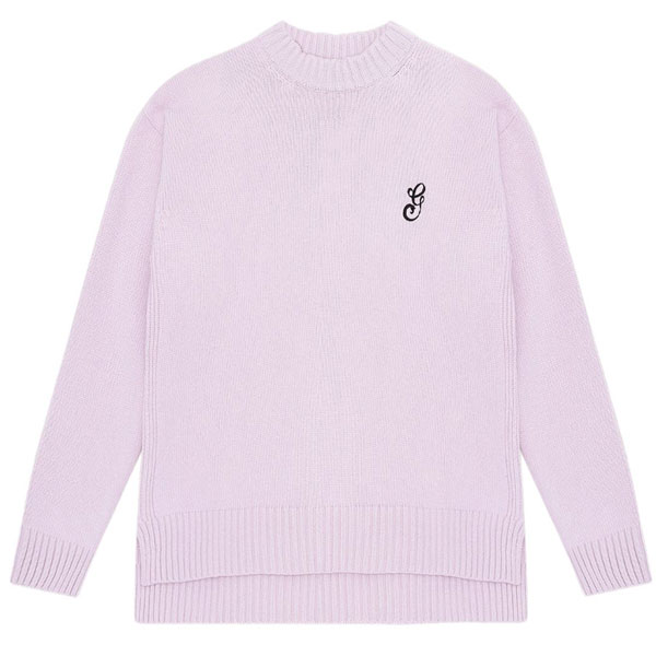 Pullover Ull Cashmere Orchid Bloom