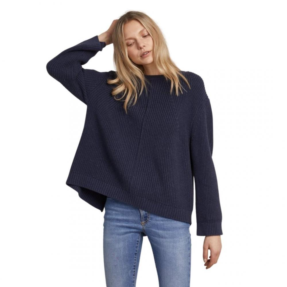 Robyn Sweater True Navy