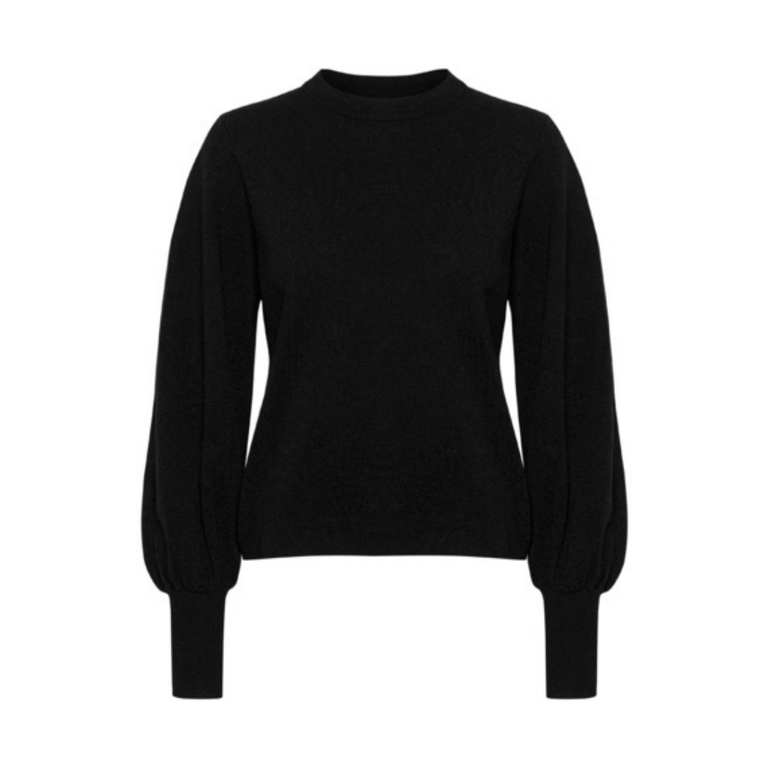 Sammy Pullover Black