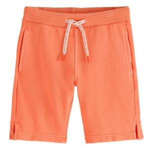 Sweat Shorts Orange