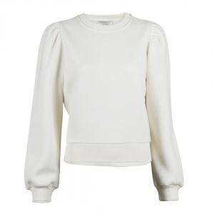 Taylor Sweatshirt Off White