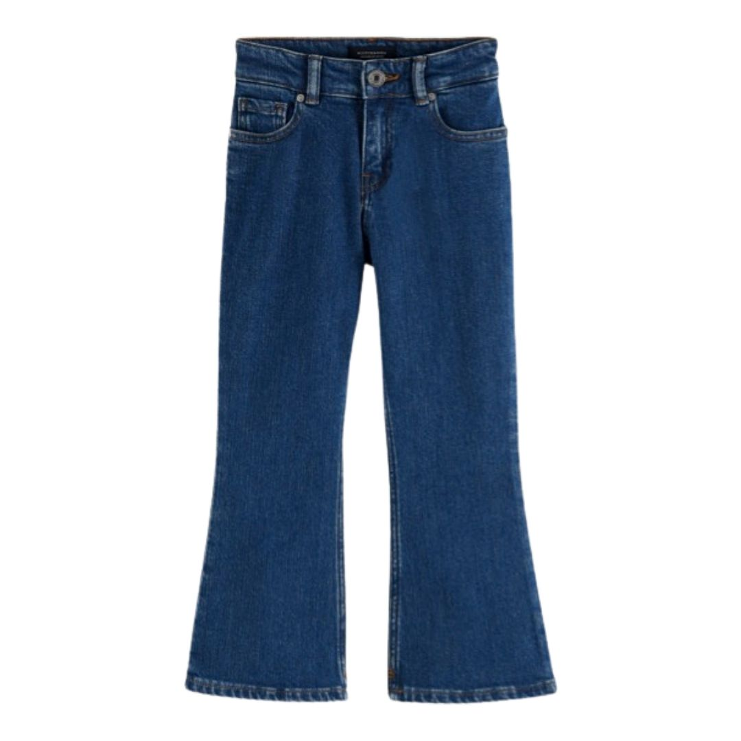 The Kick Flare Jeans
