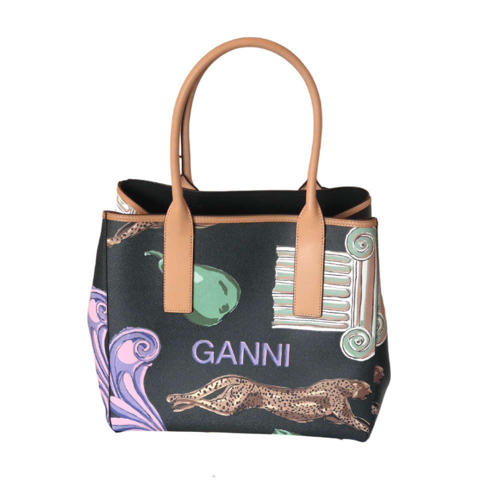Tote Bag Multicolour
