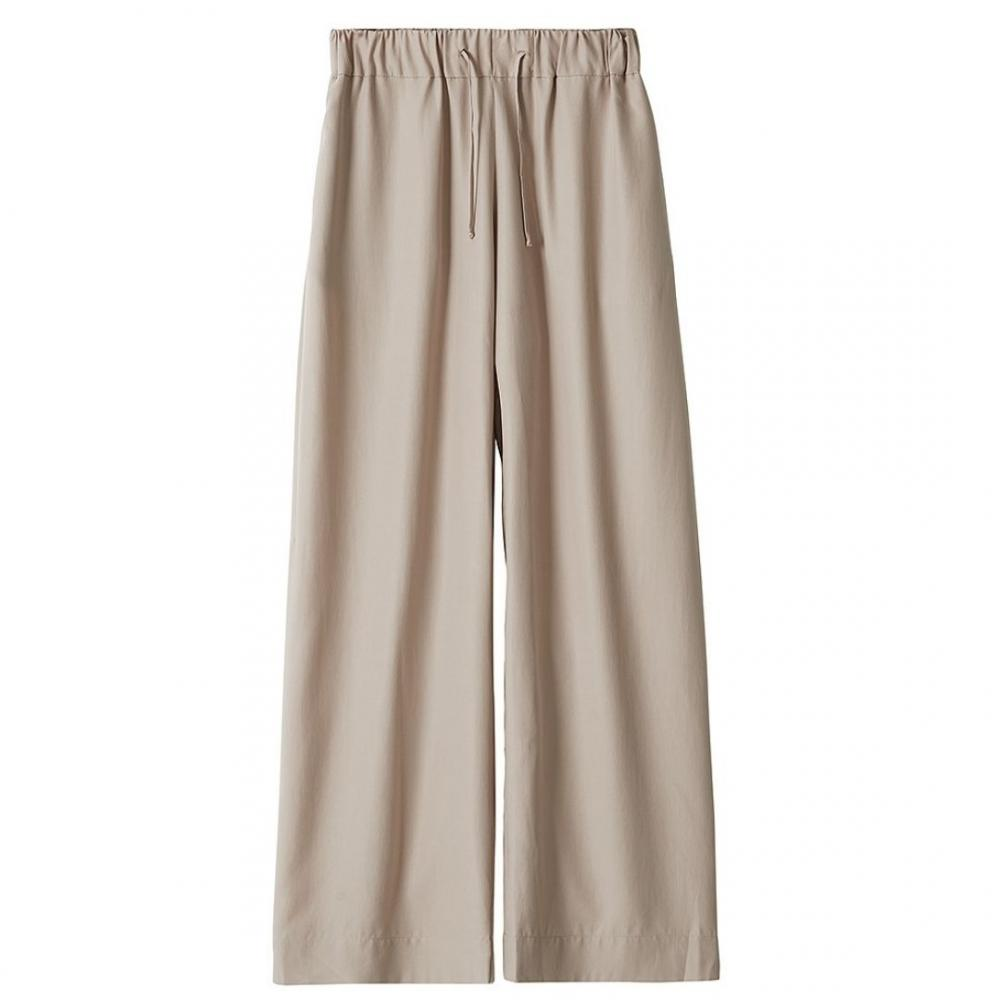 Vacant Pant Warm Sand