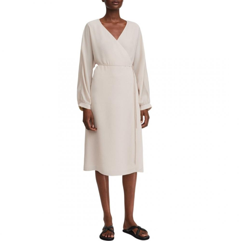 Willa Dress Ivory