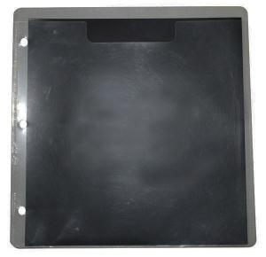 NS -Refiller med plastfickor och magnetark