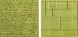TS - Embossing molds - Big Daddy 6
