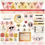 7DS - Domestic Goddess Stickers