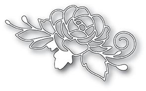PS - Dies Blooming Rose
