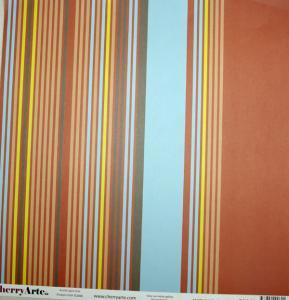 CA - Party Stripe