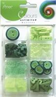 A - Knappar grön