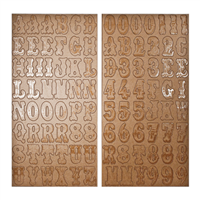 TH - Kraft Resist Chipboard