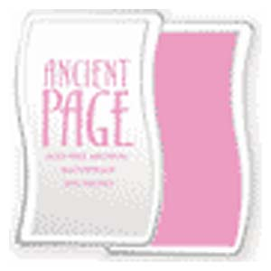 C - Anciet Page pink pizzazz