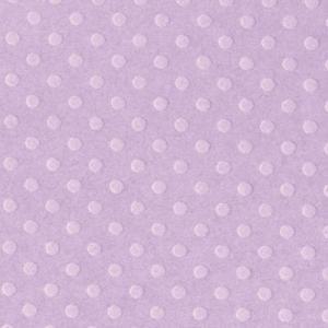 B - Dotted Swiss Berry Pretty