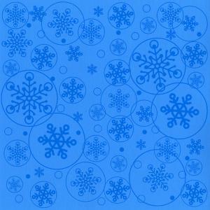 B -Glazed Blizzard-Ocean