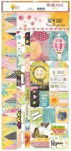 BB - Faith Stickers