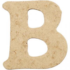 CC - Bokstav B