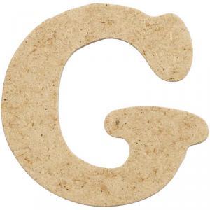 CC - Bokstav G