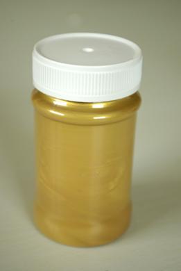 CC - Acrylfärg metalic guld