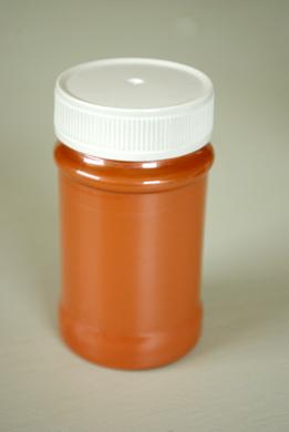 CC - Acrylfärg metalic orange