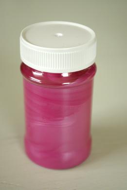 CC - Acrylfärg metalic rosa