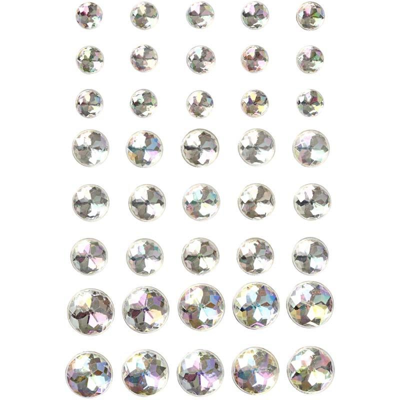 CC - Rhinstone crystal