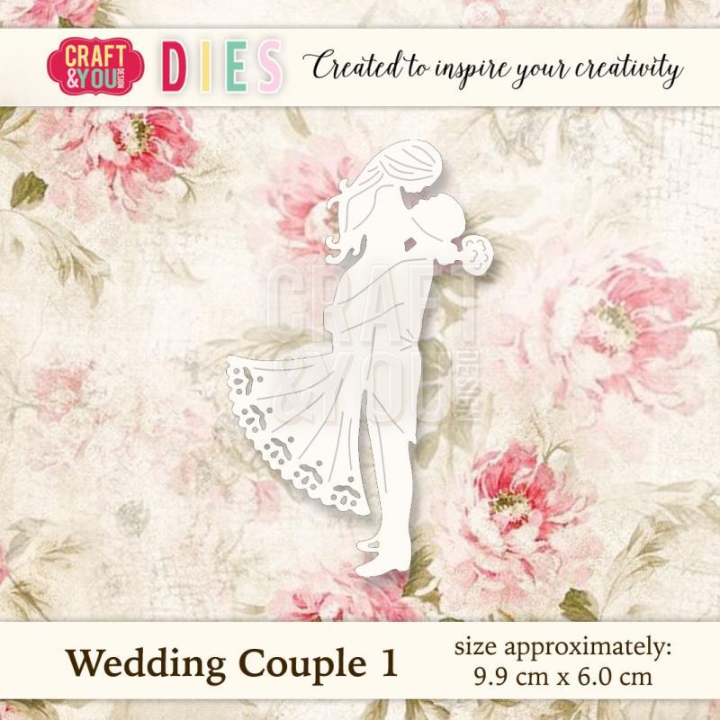 CY - Dies Wedding Couple 1