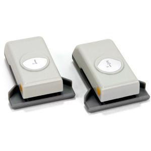 EK - Corner Rounder Mini Set Punch