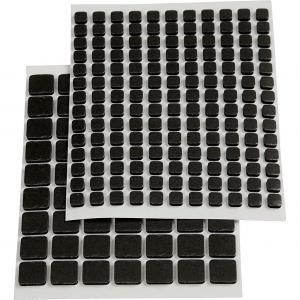 SA - 3D Foam Squares