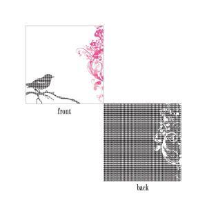 HS - Bird Flourish