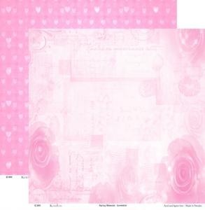 KD - Spring Moments - Loveletter