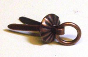 KG - Öglebrads små koppar