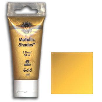 LD - Metallic Shades gold