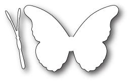 MB - Dies Asti Butterfly Wings