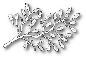 MB - Holly Branch
