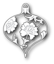 MB - Lydia Ornament