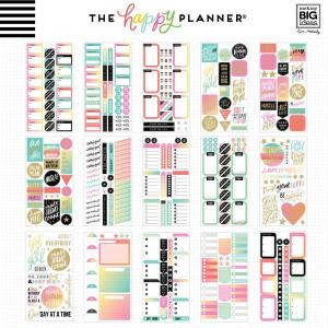 M&M - The Happy Planner Productivity