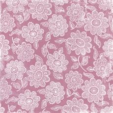 MME - Wild Asparagus - Lace Magnolias/Lavender